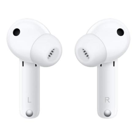 Audífonos In-ear inalámbricos Huawei FreeBuds Series FreeBuds 4i ceramic white