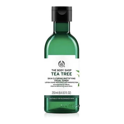 Tónico Matificante Purificante Tea Tree