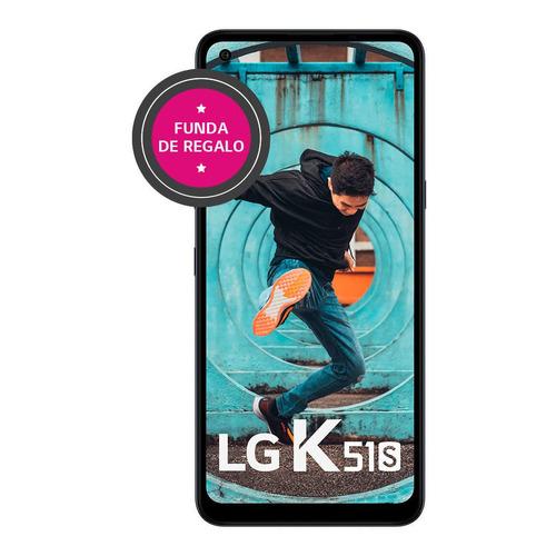 Celular Libre LG K51s