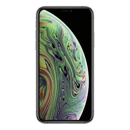 iPhone XS 512 GB cinza-espacial