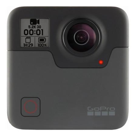 Câmera GoPro Hero Fusion 5.2K CHDHZ-103 NTSC/PAL gray