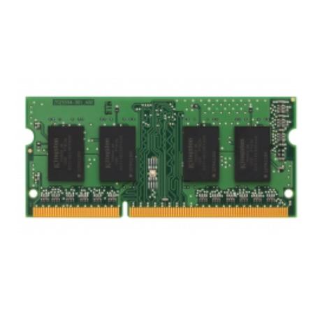 Memoria RAM 4GB 1x4GB Kingston KCP313SS8/4