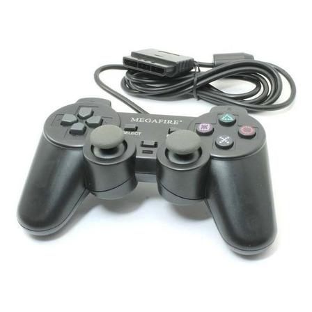 Control joystick Megafire 475-NO7