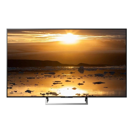 Smart TV Sony KD-49X700E LED 4K 49""