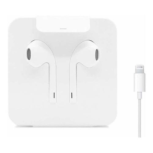Earpods Lightning iPhone 7,8,x,xs,xr,se,11,12,original