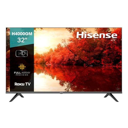 Smart Tv Hisense H4000 Roku Tv 32 Pulgadas
