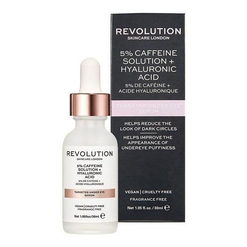Serum Reductor De Ojeras 5% Cafeína, Revolution Skincare
