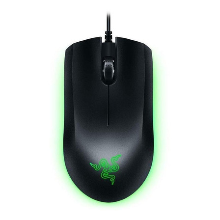 Mouse para jogo Razer Abyssus Essential preto