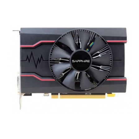 Placa de video AMD Sapphire  Pulse Radeon RX 500 Series RX 550 11268-01 4GB
