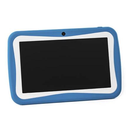 "Tablet  con funda Unnic Kids UC-TK01 7"" 8GB celeste con memoria RAM 1GB"