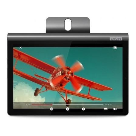 "Tablet  Lenovo Yoga Smart Tab YT-X705F 10.1"" 64GB iron grey con 4GB de memoria RAM"