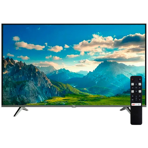 Smart Tv Led 32  Tcl Android L32s60a Hd