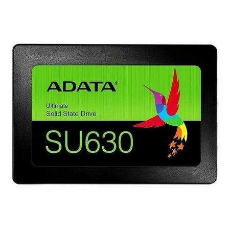 Disco sólido interno Adata Ultimate SU630 ASU630SS-240GQ-R 240GB