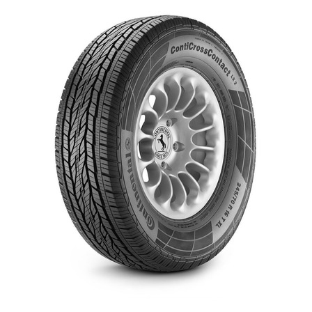 Neumático Continental ContiCrossContact LX 2 215/60 R17 96H