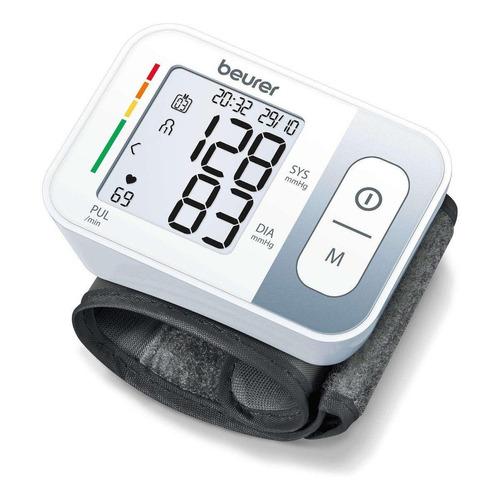 Monitor de presión arterial digital de muñeca automático Beurer BC 28