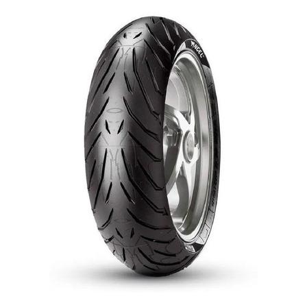 Pneu traseira para moto Pirelli Angel ST para uso sem câmara 160/60 ZR17 W 69