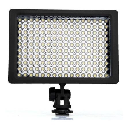 Luz contínua Lightdow LD-160 tipo painel cor branca quente e fria