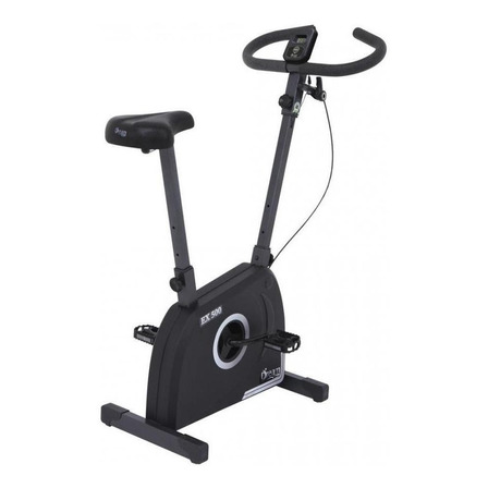 Bicicleta fija tradicional Dream Fitness EX 500