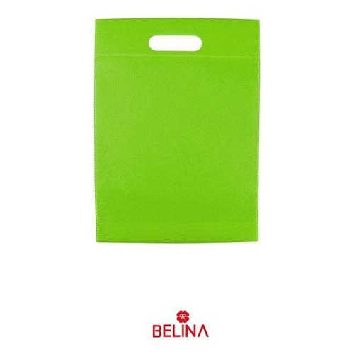 Bolsas Tnt Ecológicas Reutilizables 50 Unidades 25x35