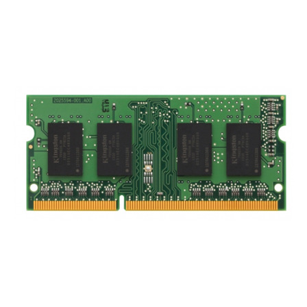 Memoria RAM 4GB 1x4GB Kingston KCP3L16SS8/4