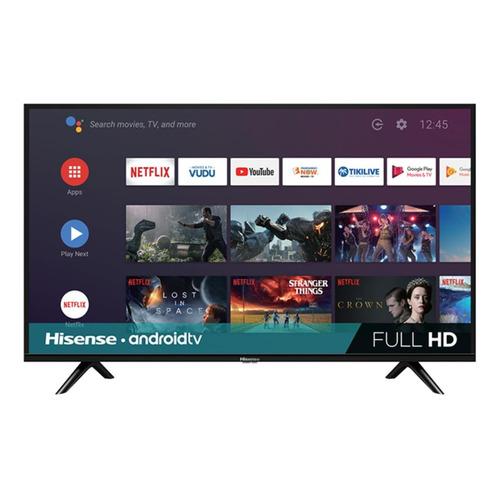 """Smart TV Hisense H55 Series 40H5500F LED Full HD 40"""" 120V"""