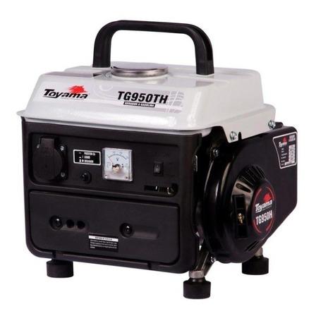 Gerador portátil Toyama TG950TH-220 850W monofásico 220V