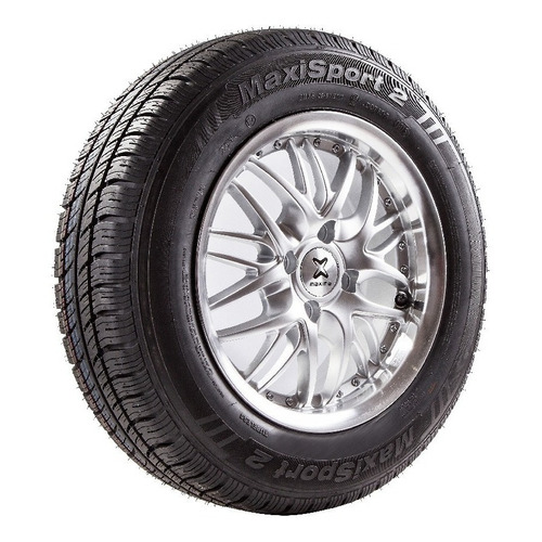 Neumático Fate Maxisport 2 175/65 R14 82 T
