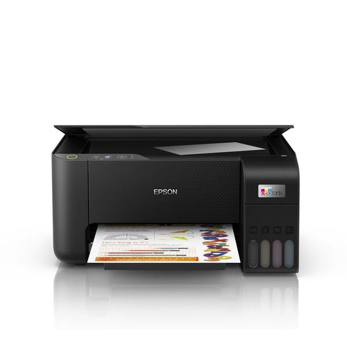 Impressora Multifuncional Ecotank L3210 Epson Bivolt