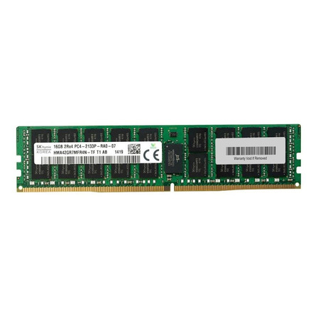 Memória RAM  16GB 1x16GB SK hynix HMA42GR7MFR4N-TF