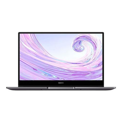 Laptop Huawei Matebook D 14 I3 8gb + 256gb Gris