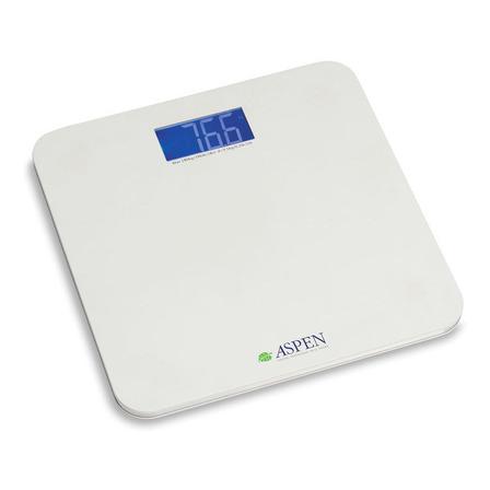 Balanza digital Aspen 8818 VI blanca