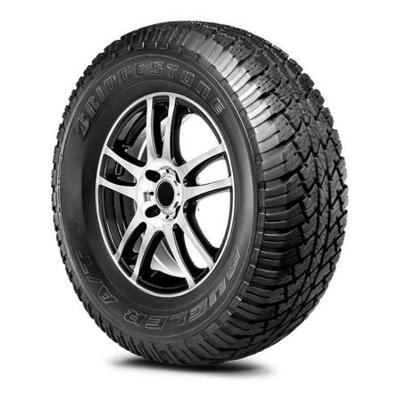 Neumático Bridgestone Dueler A/T 693 265/65 R17 112S