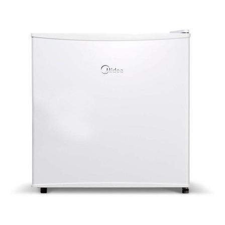 Geladeira frigobar Midea MRC06  branca 45L 127V