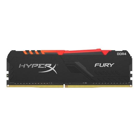 Memória RAM 8GB 1x8GB HyperX HX426C16FB3A/8 Fury