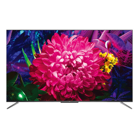 """Smart TV TCL Series C71 55C715 QLED 4K 55"""" 100V/240V"""