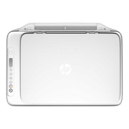 Impressora a cor multifuncional HP DeskJet Ink Advantage 2676 com wifi 100V/240V branca