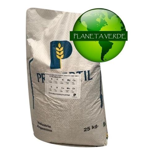 Triple 15 Fertilizante 25kg Profertil Npk Fosforo Nitrogeno