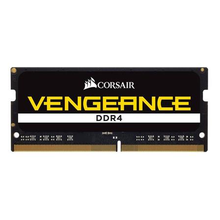 Memória RAM Vengeance 32GB 2x16GB Corsair CMSX32GX4M2A2400C16