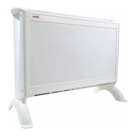Calefactor eléctrico  convector Magiclick C1009  blanco 220V