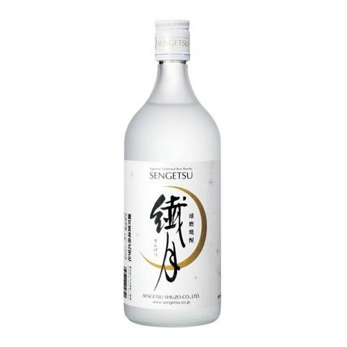 Sengetsu Kome Shochu 720