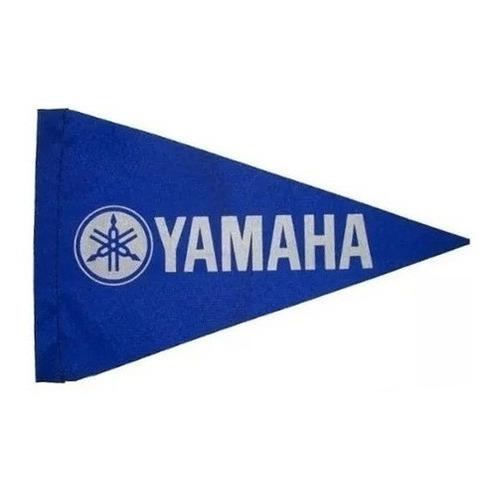 Antena Para Cuatriciclo Con Banderin Yamaha Honda Top Racing