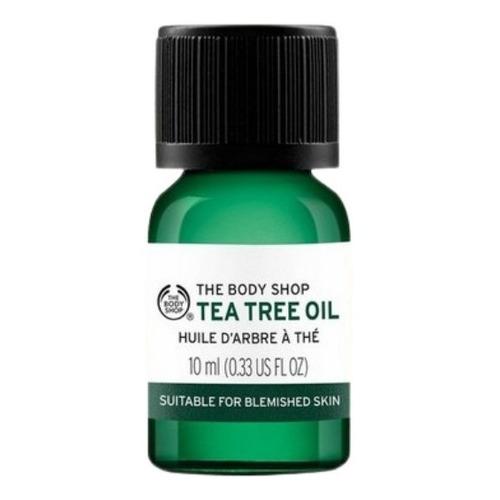 Aceite De Tea Tree Árbol De Té Para Imperfecciones