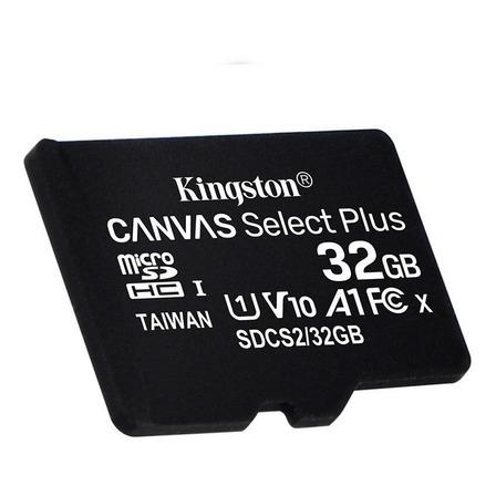 Cartão de memória Kingston SDCS2/SP  Canvas Select Plus 32GB