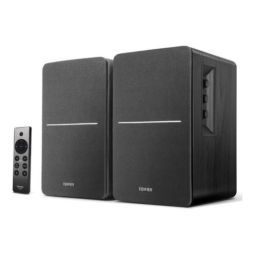Monitores Tipo Estudio Edifier R1280dbs Color Negro
