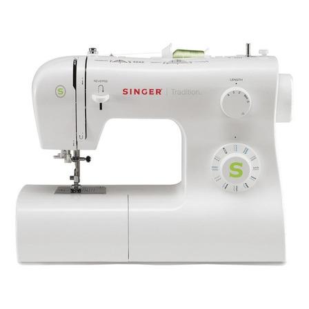 Máquina de coser Singer Tradition 2273  blanca 220V - 240V