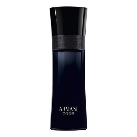 Armani Code Classic Giorgio Armani EDT 75ml para  hombre
