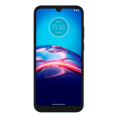 Moto E6s (2020) 32 GB Peacock blue 2 GB RAM