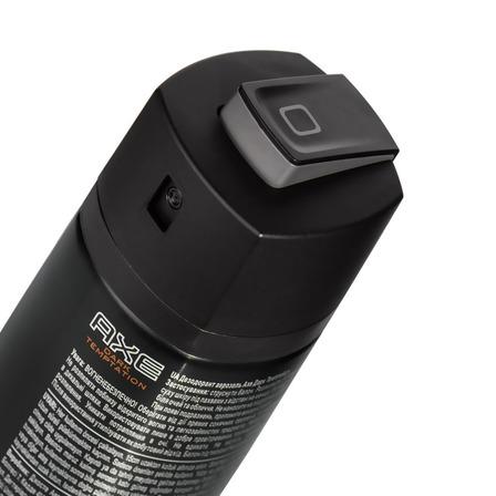 Desodorante en aerosol Axe Dark Temptation Body Spray 150ml