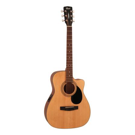 Guitarra electroacústica Cort  Standard AF515CE  natural