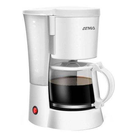 Cafetera Atma CA8133 Blanca 220V